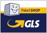Ihr GLS – Paketshop